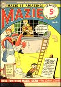 Mazie (1950 Miniature size) 4