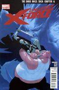 Uncanny X-Force (2010 Marvel) 16A