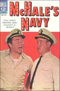 McHale's Navy (1963) 3
