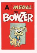 Medal for Bowser, A (1966) 0