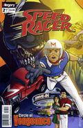 Speed Racer Circle of Vengeance (2011 Allegory) 2