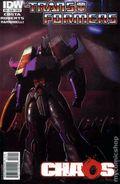 Transformers (2009 IDW) 24B