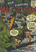 Men in Action (1957 2nd Series Ajax) 2
