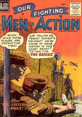Men in Action (1957 2nd Series Ajax) 3