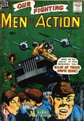 Men in Action (1957 2nd Series Ajax) 5