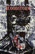 Batman Bloodstorm GN (1994 DC) 1A-1ST
