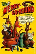 Merry-Go-Round Comics Vol. 1 (1947) 2