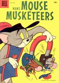 MGM's Mouse Musketeers (1957) 8