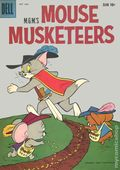 MGM's Mouse Musketeers (1957) 15