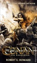 Conan the Barbarian PB (2011 Del Rey Novel) 1-1ST