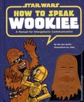 Star Wars How to Speak Wookiee HC (2011) 1-1ST