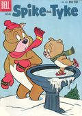 MGM's Spike and Tyke (1955) 20