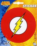DC Comics Sticker (2011 Ata-Boy) 45151-S