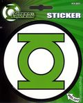 DC Comics Sticker (2011 Ata-Boy) 45152-S