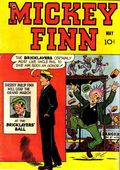 Mickey Finn Vol. 3 (1952) 2
