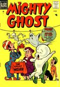 Mighty Ghost (1958) 4