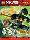 LEGO Ninjago Collector's Sticker Book SC (2011) 1-1ST
