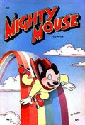 Mighty Mouse (1947 St. John/Pines) 5