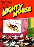 Mighty Mouse (1947 St. John/Pines) 8