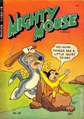 Mighty Mouse (1947 St. John/Pines) 12