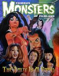 Famous Monsters of Filmland (1958) Magazine 258