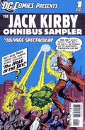 DC Comics Presents Jack Kirby Omnibus Sampler 1