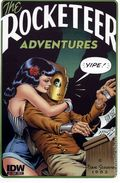Rocketeer Adventures (2011 IDW) 4B