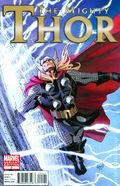 Mighty Thor (2011 Marvel) 5B