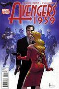 Avengers 1959 (2011) 2