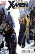 X-Men Regenesis (2011) 1A