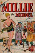 Millie the Model (1946) 4