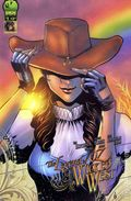 Legend of Oz The Wicked West (2011 Big Dog) 1A