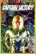 Kirby Genesis Captain Victory (2011 Dynamite) 1A