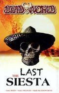 Deadworld The Last Siesta GN (2011 IDW) 1-1ST
