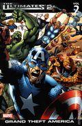 Ultimates 2 TPB (2005-2007 Marvel) By Mark Millar 2-REP