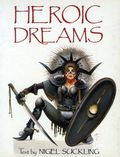 Heroic Dreams SC (1987 Paper Tiger) 1-1ST