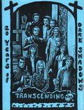 Transcending Time 20 Years of Dark Shadows SC (1986) Fanzine 1-1ST