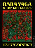 Baba Yaga and the Little Girl HC (1994) 1-1ST