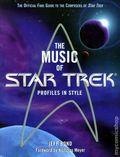 Music of Star Trek SC (1999 Lone Eagle) 1-1ST