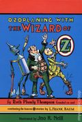 Ozoplaning with the Wizard of Oz SC (1990 IWOC Edition) 1-1ST
