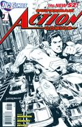 Action Comics (2011 2nd Series) 1C