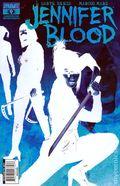 Jennifer Blood (2011 Dynamite) 4F