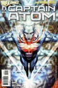 Captain Atom (2011) 2