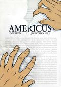 Americus GN (2011 First Second Books) 1-1ST