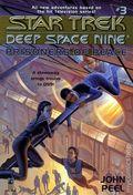 Star Trek Deep Space Nine SC (1994-1998 Novel) Young Readers 3-1ST