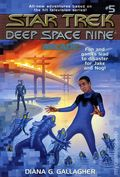 Star Trek Deep Space Nine SC (1994-1998 Novel) Young Readers 5-1ST