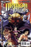 Demon Knights (2011) 2