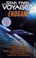 Star Trek Voyager Endgame SC (2001 Pocket Novel) 1-1ST