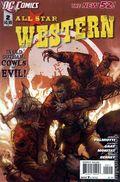 All Star Western (2011) 2
