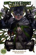 Green Hornet Casefiles SC (2011 Moonstone Novel) 1-1ST